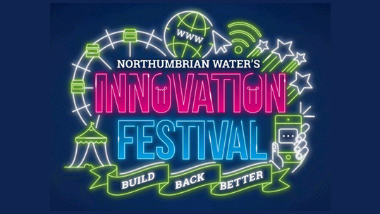 First virtual Innovation Festival is a roaring success